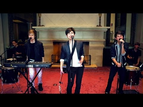 Fun. - Some Nights Cover By Before You Exit video