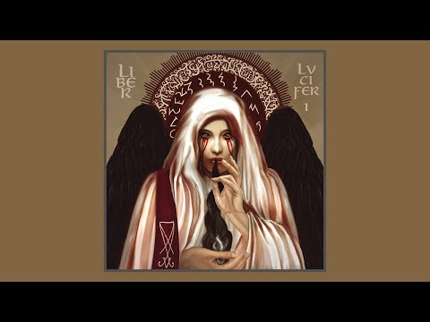 Thy Darkened Shade - Holy Lvcifer
