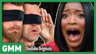 What's She Screaming About? ft. Keke Palmer (GAME)