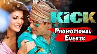Download Kick Movie (2014) | Salman Khan, Jacqueline Fernandez, Nawazuddin Siddiqui | Pre Release Promotion 3Gp Mp4