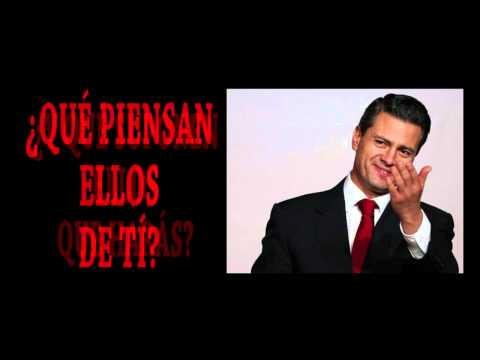 EPN vs Internet NO a la censura en México