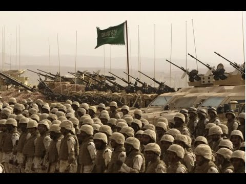 Saudi Arabian Army | Military power | Armed Forces - Best weapons | Specifications - VSB defense