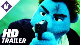 The Happytime Murders - Official NSFW Restricted Trailer (2018)