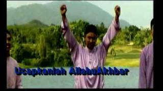 Watch Raihan Puji-Pujian video