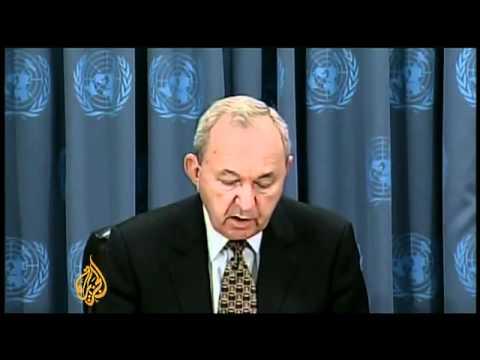 UN inquiry finds Israel guilty of Gaza war crimes