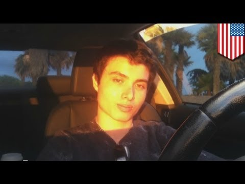 Elliot Rodger's Retribution video: psychopath leaves extensive digital trail after killing six