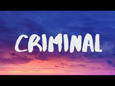 Natti Natasha x Ozuna - Criminal (Lyrics)
