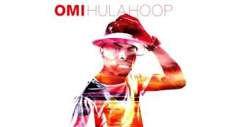 OMI Hula Hoop Cover Art