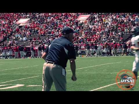 Moving The Chains Inside UTSA Football Series Premiere