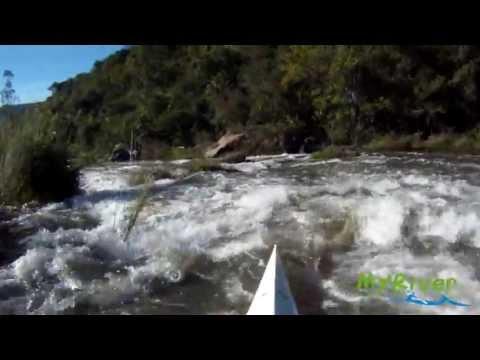 No-name-nasty - Umgeni River, Table Mountain (22 cumecs)