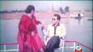 Salman Shah And Lima Rimjim Borsha Bangla hot Movie Song