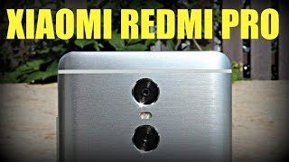 Xiaomi Redmi Pro Camera Review: A Lot of Cameras!