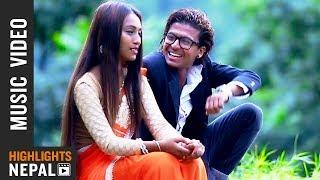 Jhai Jhai Jhai   New Nepali Adhunik Pop Song 2017/2074   Kingstar Pradeep