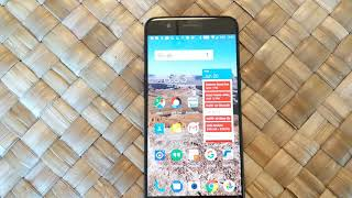 Review of the OnePlus 5 phone