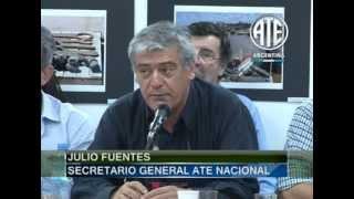 01-11-2012 Audiencia pública en el Congreso Nacional por la Isla Demarchi