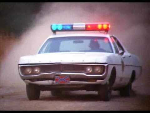 The Dukes of Hazzard Season 01 Chase Theme