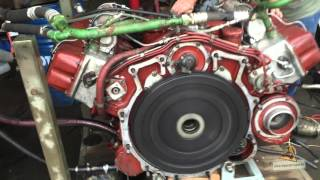 BMP-1 Engine Start 300 HP BEAST