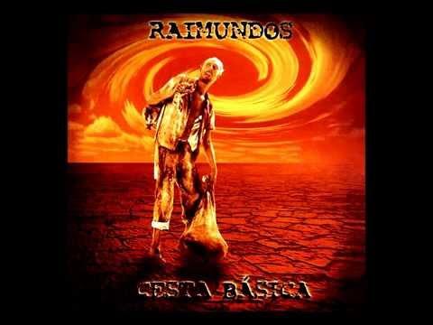 Raimundos - Infeliz Natal
