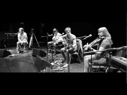 Trouble Your Door - Roddy Woomble - Live