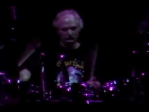 drums ~ space (2 cam) - Grateful Dead - 4-5-1993 Nassau Coliseum, NY (set2-05)