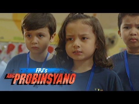 FPJ's Ang Probinsyano: Bullies