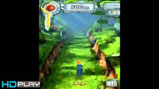 Video chơi thử Temple Run  Brave