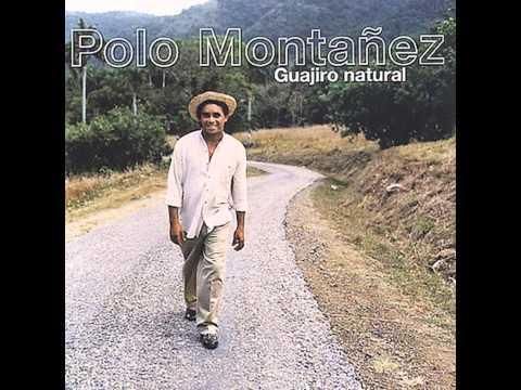 GUAJIRO NATURAL - Polo Montañez