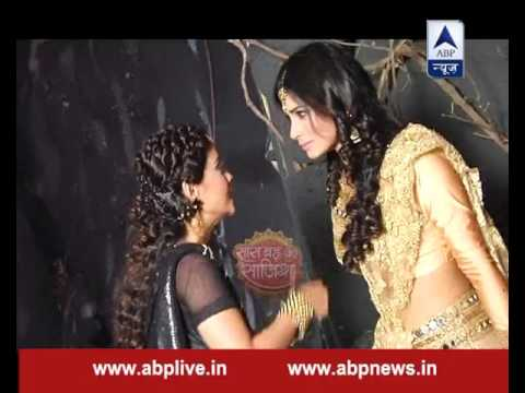 Naagin: Sisters Shesha and Shivanya get into a fight thumbnail