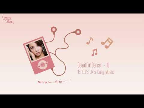 [Vietsub+Kara] 151023 JK's Daily Music On Twitter | Beautiful Dancer (IU)