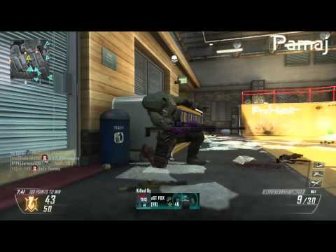 FaZe Pamaj - I did it.... Again. - Insane ballista sniper clip live!