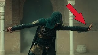 Breaking Down the New Assassin's Creed Movie Trailer