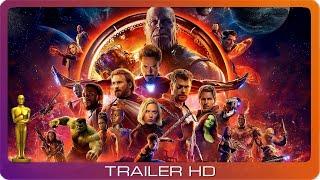 Avengers: Infinity War ≣ 2018 ≣ Trailer