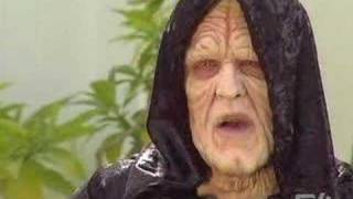 The Emperor Gets a Job - Star Wars