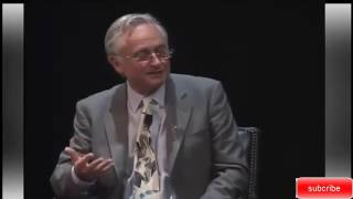 Neil Degrasse Tyson discuss with Richard Dawkins  The Poetry of Science