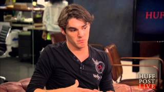 RJ Mitte Talks How Breaking Bad Changed His Life