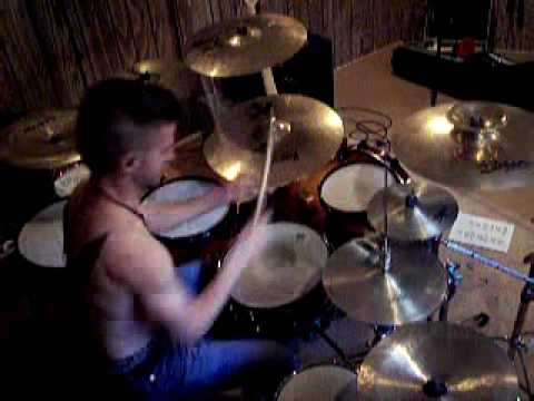 System of a Down - B.Y.O.B. Drums