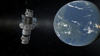 Mystery Science Lab 3000 | #8 | Kerbal Space Program With Mods
