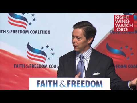 RWW News: Ralph Reed Says America Needs A Spiritual Awakening