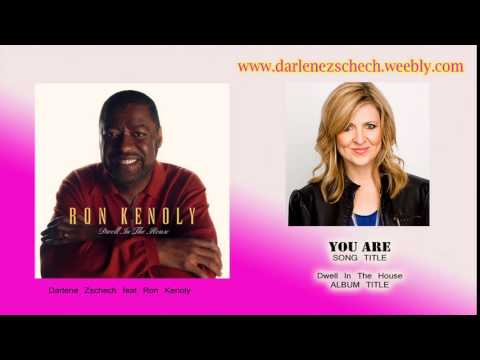 Ron Kenoly - You Are