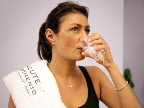 ritenzione idrica in menopausa rimedi naturali