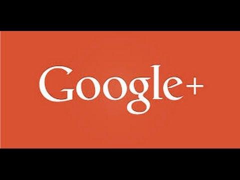 طريقه عمل حساب علي +googl بتفصيل thumbnail