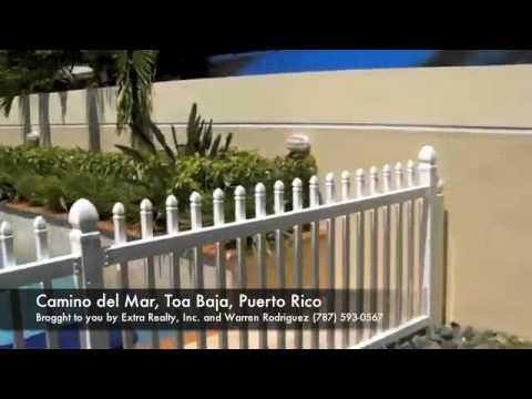 Baja Camino Camino Del Mar Toa Baja