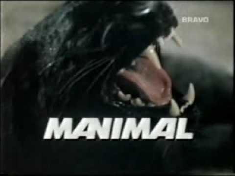 Manimal - abertura brasileira