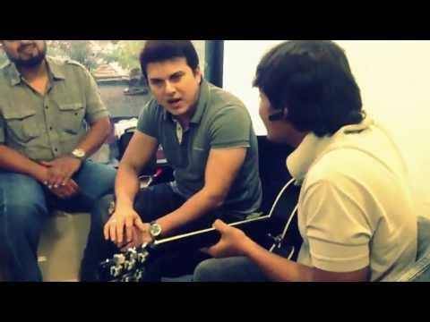 Purani Jeans Unplugged By Ali Haider video