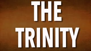 Video: Does Salvation depend on belief in Trinity? - Christian Diversity