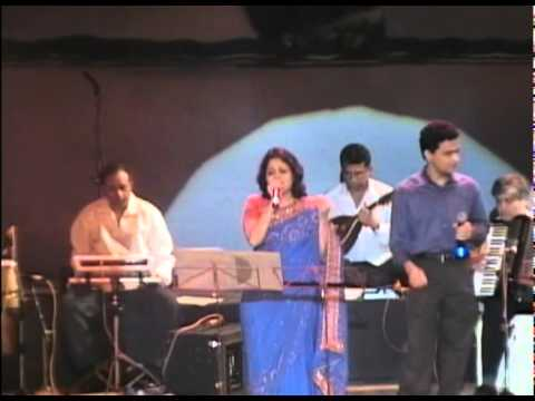 Tushar Bhatia Live shows Bina Desai  Anil Bajpai Gunguna Rahe...