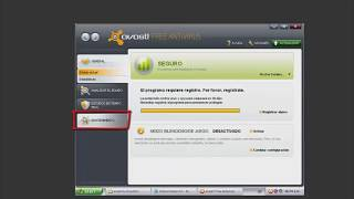 como instalar avast antivirus 8  [audio en español][English and Spanish subtitles]
