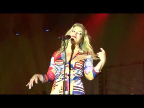 Anastacia - Overdue Goodbye