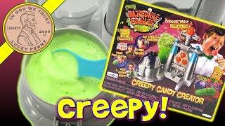 Incredible Edibles Creepy Candy Creator Kit