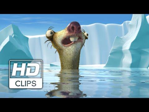 La Era De Hielo: Choque de Mundos   Clip Sid Proposal   Sólo en cines